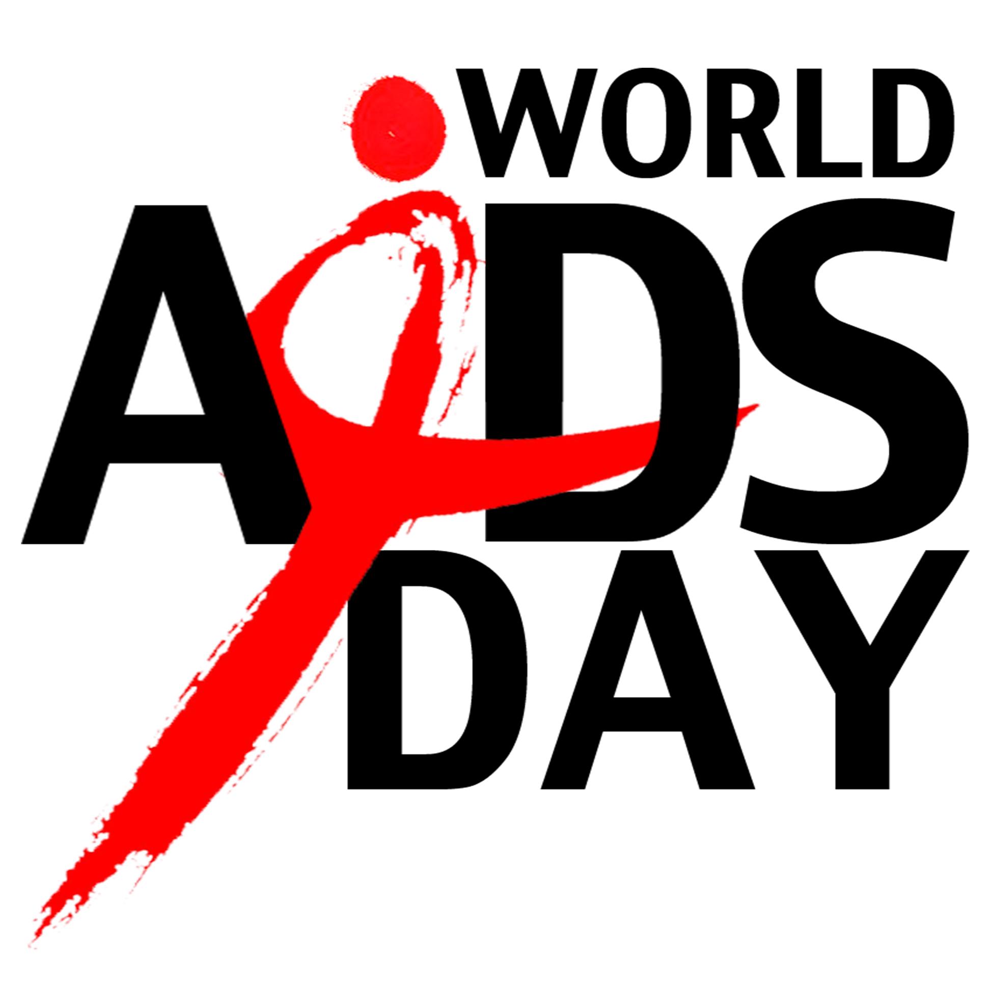 World AIDS Day!