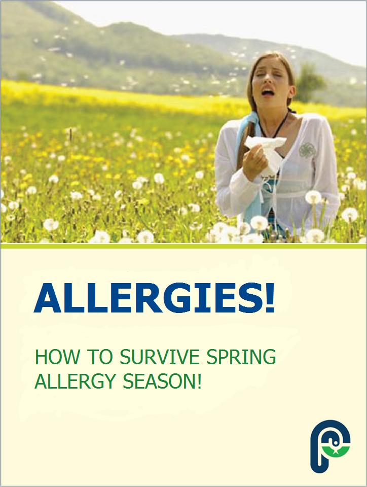 Seasonal allergies