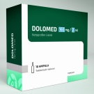 Dolomed 160 mg/2 ml