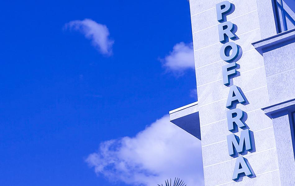 Profarma Gallery 55:: Profarma